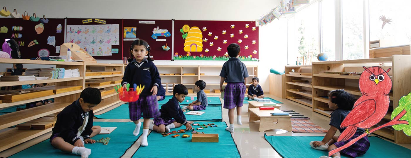 Admission to Schools in Bangalore