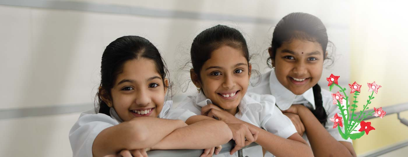 Middle School in ITPL Bangalore