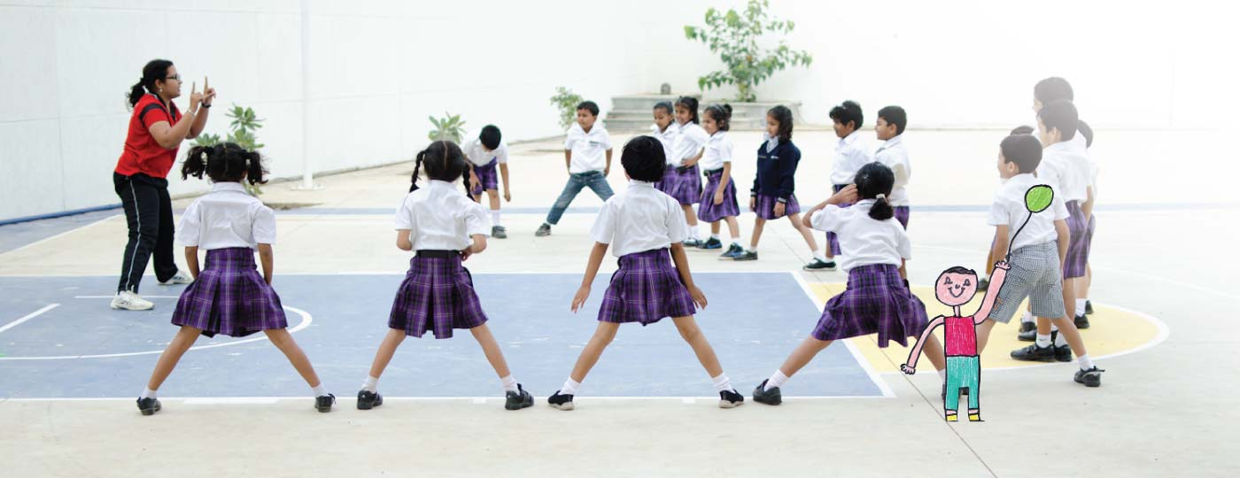 Best Primary Schools in ITPL