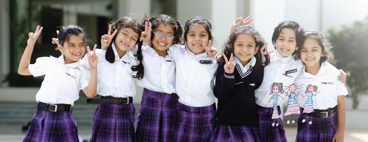 Primary Schools in Bangalore