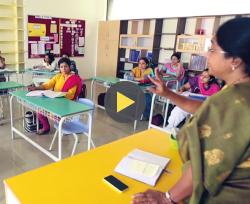 Ekya Schools - News And Events - Ekya Professional Learning Community
