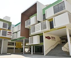 ekya campus