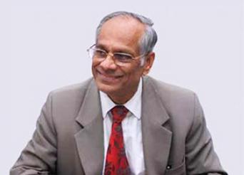 Dr. K. P. Gopalkrishna - Founder & Chairman, NPS