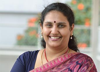 Ekya Learning Centre - Shobha Sivaramakrishnan