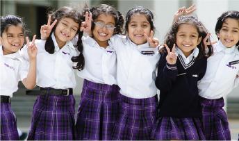 Ekya School - Admissions