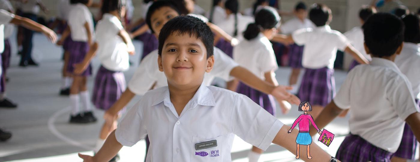 Ekya School - Careers