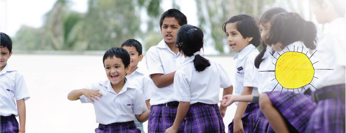 primary school bangalore