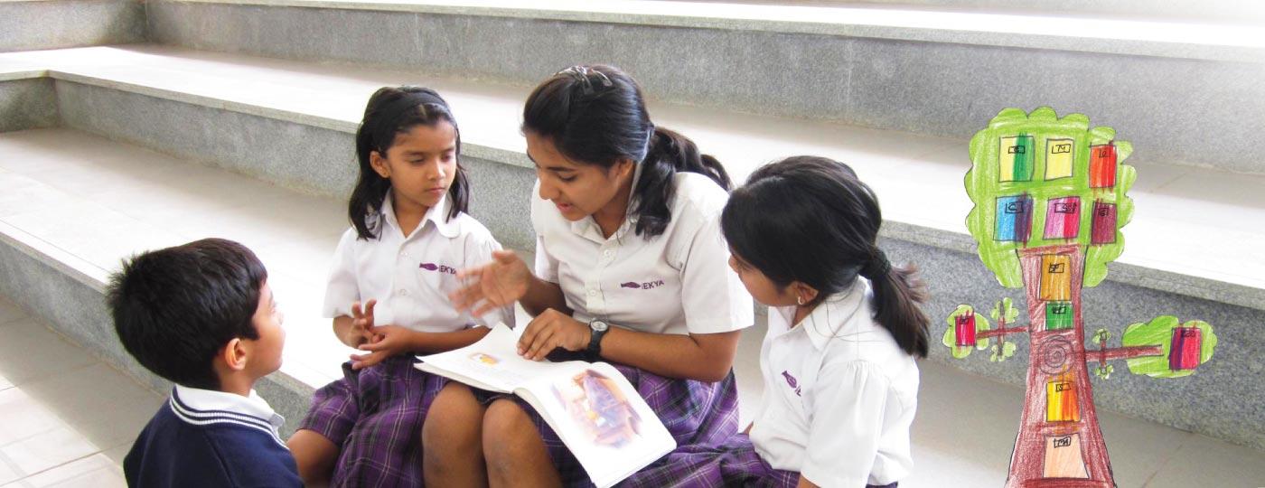 Ekya School - Curriculam