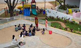 Ekya School - Kanakapura