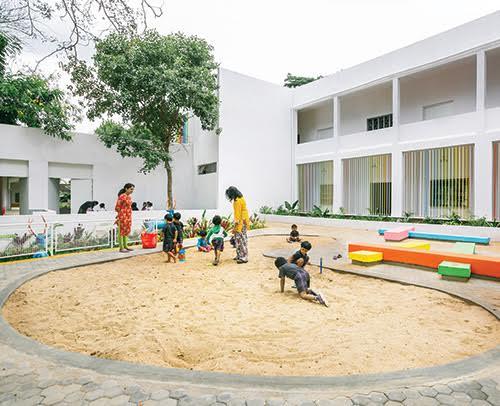 kindergarten schools bangalore