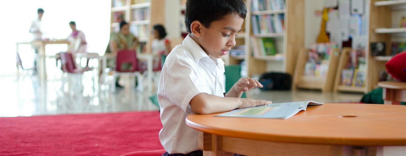 primary schools in bangalore