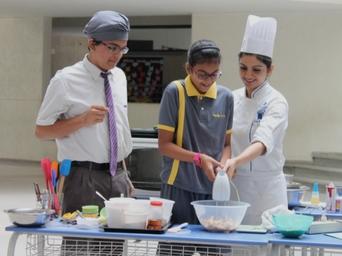 ekya schools extra curricular activities