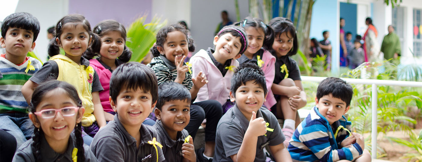 best kindergarten schools in bangalore