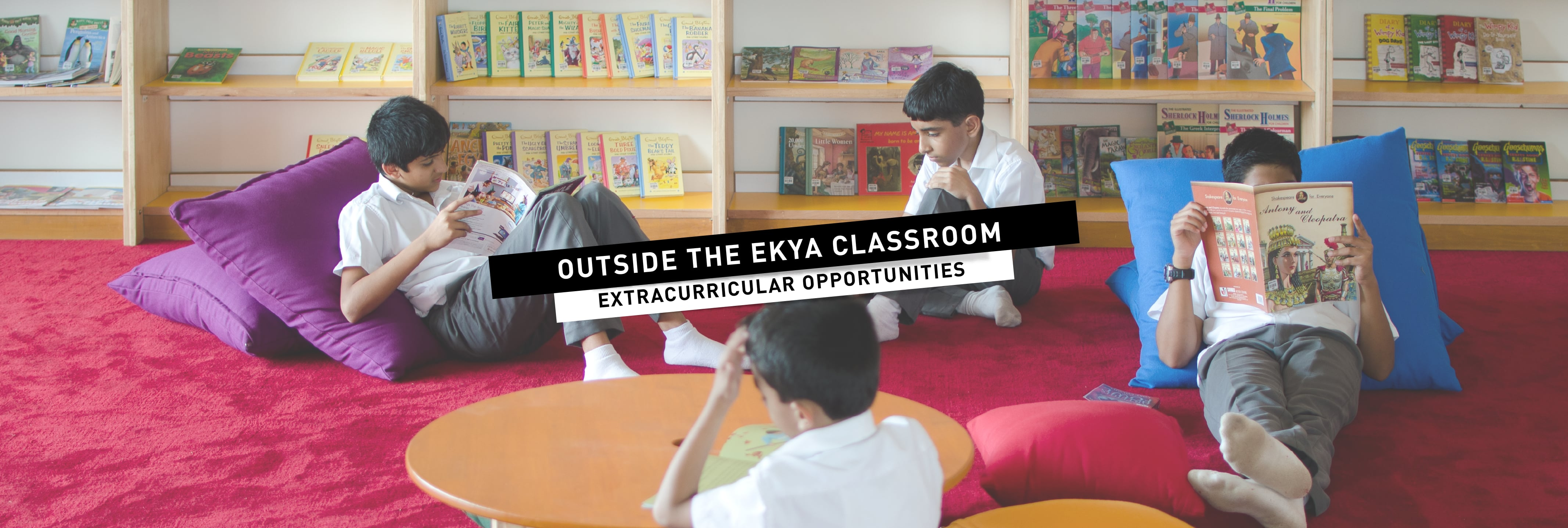 Career at Ekya Schools