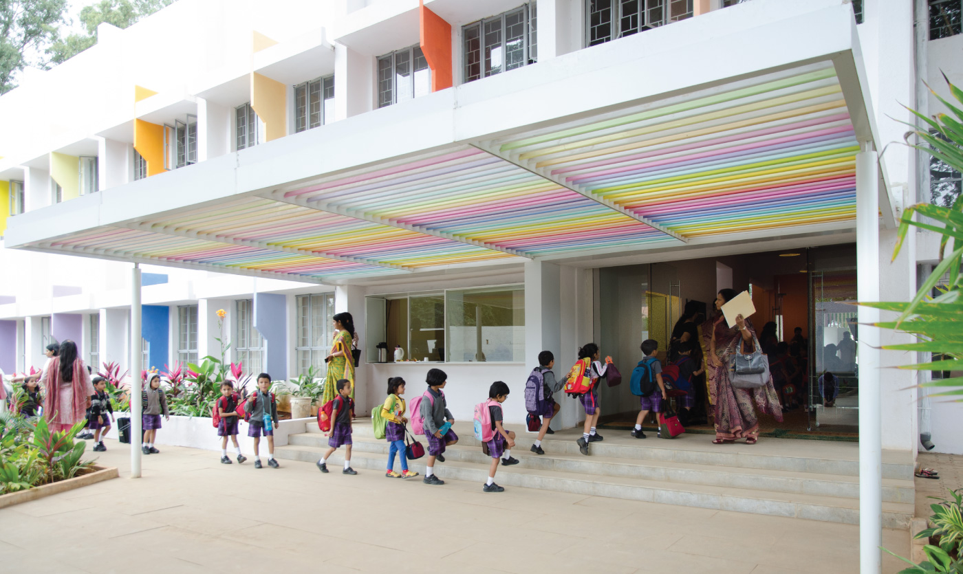 Ekya School - Kanakpura